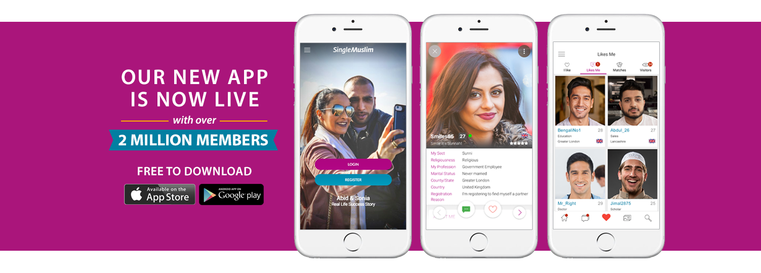 Muslim dating app usa