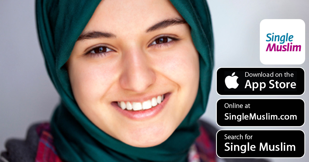 Single muslim chat rooms