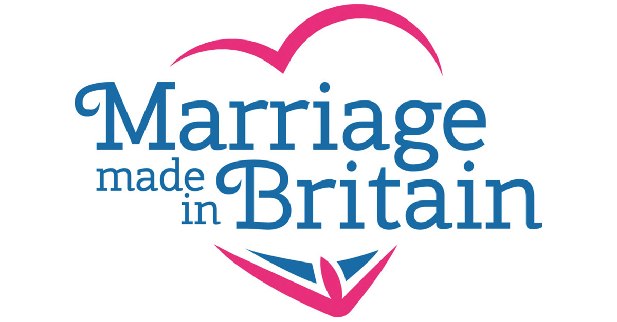 Marriage Made in Britain