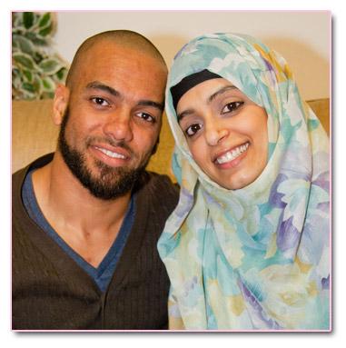 Muslim marriage websites single LoveHabibi